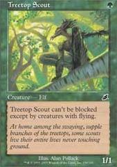 Treetop Scout - Foil