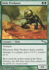 Slith Predator - Foil