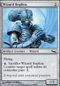 Wizard Replica - Foil
