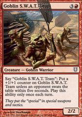 Goblin S.W.A.T. Team - Foil