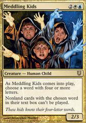 Meddling Kids - Foil