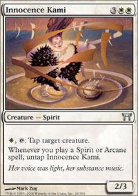 Innocence Kami - Foil