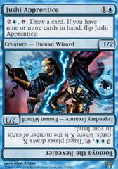 Jushi Apprentice - Foil