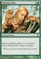 Molting Skin - Foil