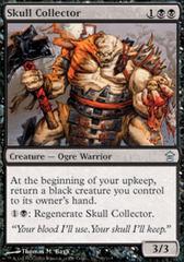 Skull Collector - Foil