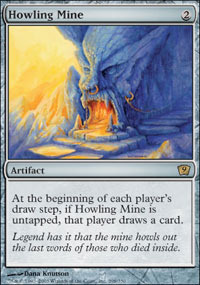 Howling Mine - Foil