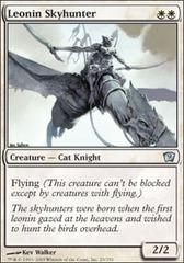 Leonin Skyhunter - Foil