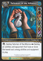 Talisman of the Alliance