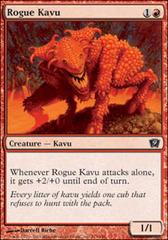 Rogue Kavu - Foil