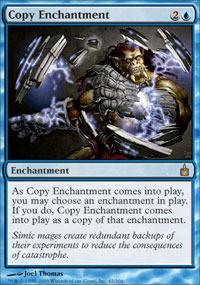 Copy Enchantment - Foil