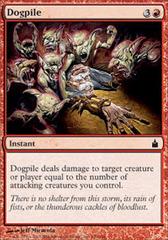 Dogpile - Foil