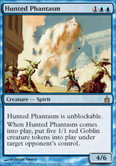 Hunted Phantasm - Foil
