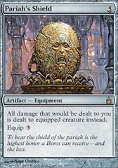Pariahs Shield - Foil