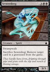 Sewerdreg - Foil