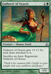 Gatherer of Graces - Foil