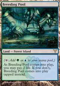 Breeding Pool - Foil