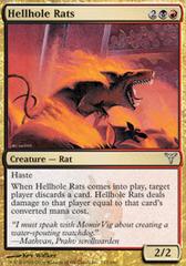 Hellhole Rats - Foil