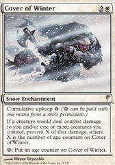Cover of Winter - Foil