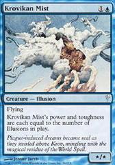 Krovikan Mist - Foil