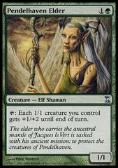 Pendelhaven Elder - Foil
