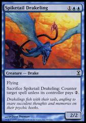 Spiketail Drakeling - Foil