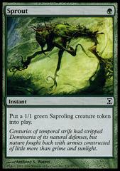 Sprout - Foil