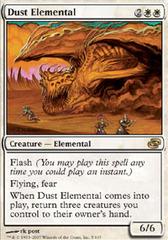 Dust Elemental - Foil