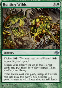 Hunting Wilds - Foil