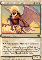 Malach of the Dawn - Foil