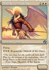 Malach of the Dawn - Foil