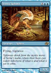 Serra Sphinx - Foil