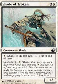 Shade of Trokair - Foil