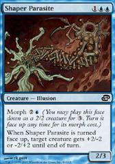 Shaper Parasite - Foil