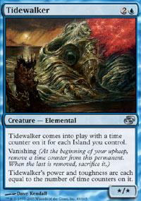 Tidewalker - Foil