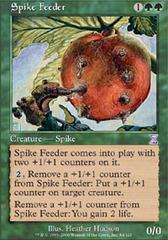 Spike Feeder - Foil