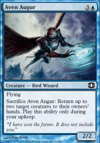 Aven Augur - Foil