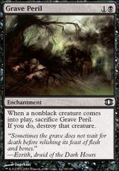 Grave Peril - Foil