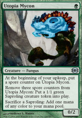Utopia Mycon - Foil