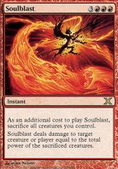 Soulblast - Foil