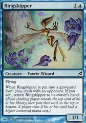 Ringskipper - Foil