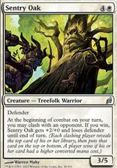 Sentry Oak - Foil