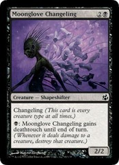 Moonglove Changeling - Foil