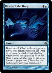 Research the Deep - Foil