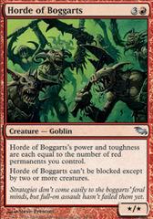 Horde of Boggarts - Foil