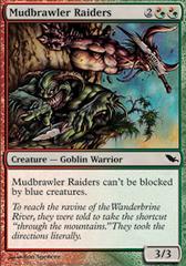 Mudbrawler Raiders - Foil