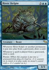 River Kelpie - Foil