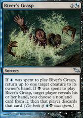 River's Grasp - Foil