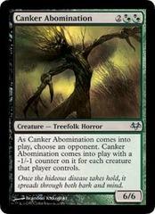 Canker Abomination - Foil