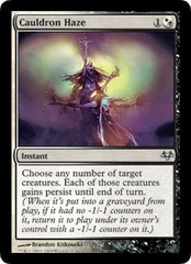 Cauldron Haze - Foil