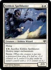 Kithkin Spellduster - Foil